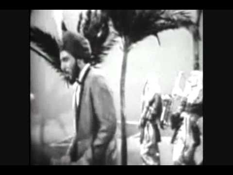 Woolly Bully (HQ Audio)  ~Sam The Sham & Pharaohs