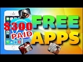 How To Download PAID App Store Apps FREE On iOS 10 - 10.3.1 NO JAILBREAK NO PC iPhone, iPad & iPod