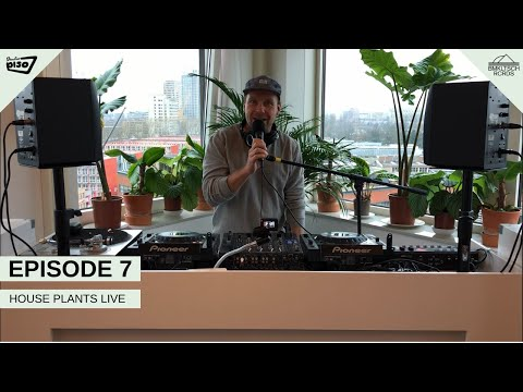 Mike Mago | House Plants Live | Episode 7 - The best new disco, house and tech house!