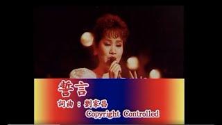 林淑容 - 誓言