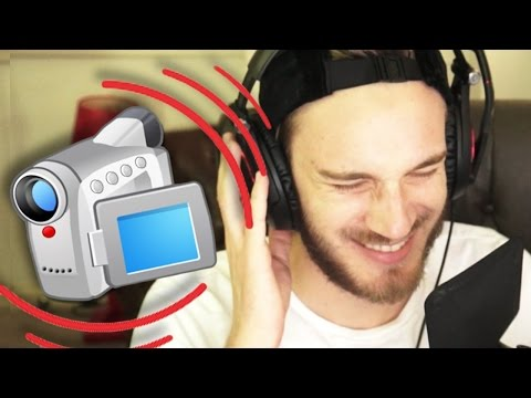 Thumbnail: FUNNY VIDEO MESSAGES FROM FANS! - (Fridays With PewDiePie - Part 102)