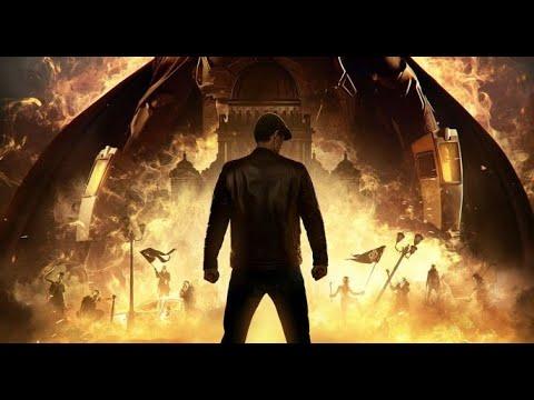 Майор Гром Чумной Доктор - Трейлер (2021)