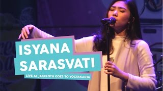 Video [HD] Isyana Sarasvati - Sekali Lagi (Live at JakCloth Goes to Yogyakarta, Mei 2017) download MP3, 3GP, MP4, WEBM, AVI, FLV Maret 2018
