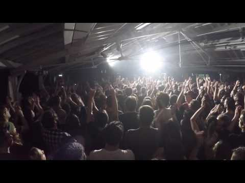 More Than A Thousand - Farewell Show - Live @ Estúdio Time Out - Lisbon