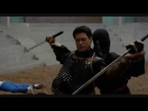 American Ninja 2: Final Ninja Fight