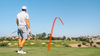 BRODIE ALMOST DRIVES THE GREEN! YOU KIDDING ME!? / PART 3