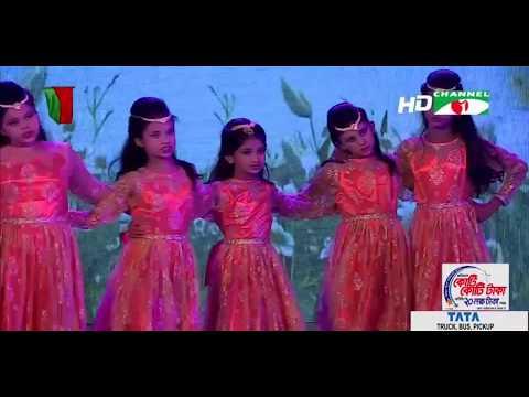 Amader desh ta shopnopuri,onirban 2017 /শিল্পি ক্ষুদে গানরাজ /আমাদের দেশটা স্বপ্নপূরী