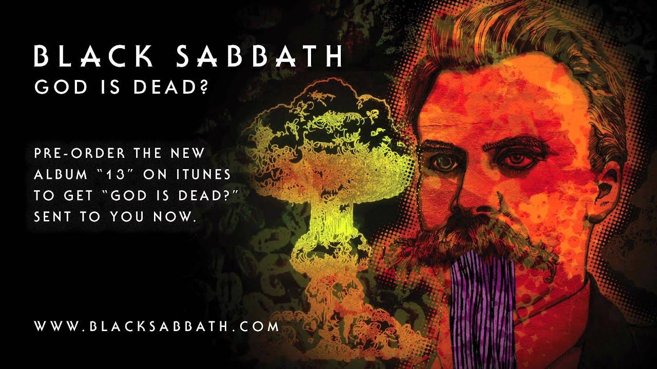 by black sabbath youtube