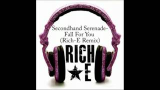 Secondhand Serenade Fall For You