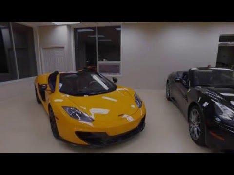 Bul Auto Showroom