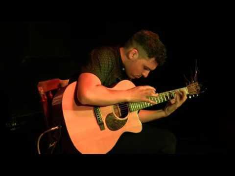 The Music Kitchen- Loki Rothman Live