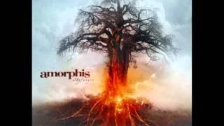 Amorphis - Silver Bride [FULL VERSION, LYRICS!]