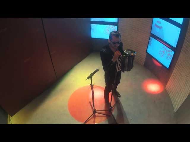 Stereo Love Remix -- Edward Maya, إدوارد مايا -- Coke Studio بالعربي