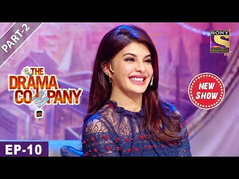 The Drama Company  Episode  10  Part 2  19th August, 2017