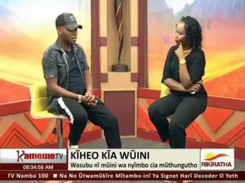 Kuuma mwenji wa Mahiga Kware-ini nginya Muini wi Gatu-Wasubu