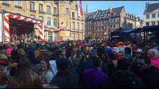 Karneval - Düsseldorf 2018 + VLOG