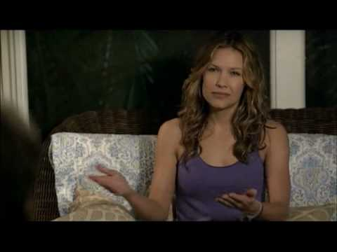The Glades  Kiele Sanchez