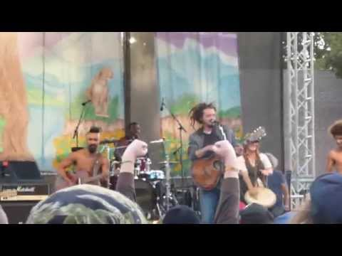 Nahko and Medicine for the People Live - Warrior People feat. Jacob Hemphill of SOJA Mp3