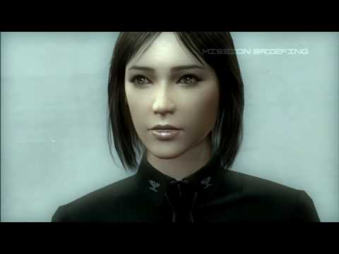 Metal Gear Solid 4 Guns of the Patriots Part 15