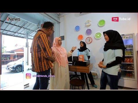 Miliki Toko ATK, Ini Sosok Mamah Dedeh di Mata Para Karyawan Part 03 - Alvin & Friends 30/10