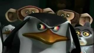 The Penguins of Madagascar- ?? E.T. ??