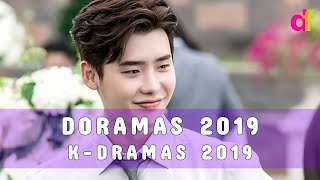 TOP 10 - BEST KDRAMAS 2019 | First semester