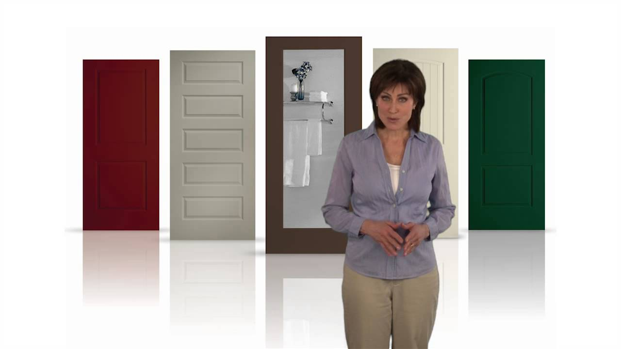 JELD WEN Solid Core Interior Doors (HD)