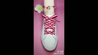Amazing Beauty Fashion Shoe bucket fitted some strategies to prevent  ribbons how to do it yourself