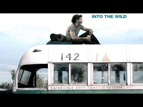 Into the Wild - Carte Noir [Soundtrack Score HD]