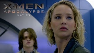 "X-Men: Apocalypse | ""Who Is He?"" TV Commercial [HD] 