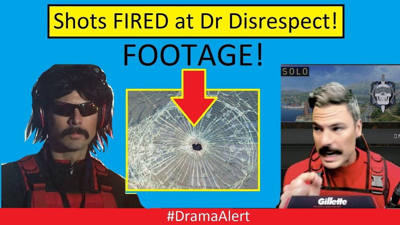 dr-disrespect-shot-at-on-live-stream-footage-dramaalert-greg-paul-exposed-by-hackers