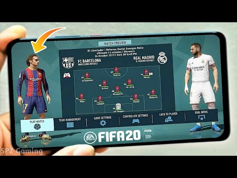 FIFA 20 Android