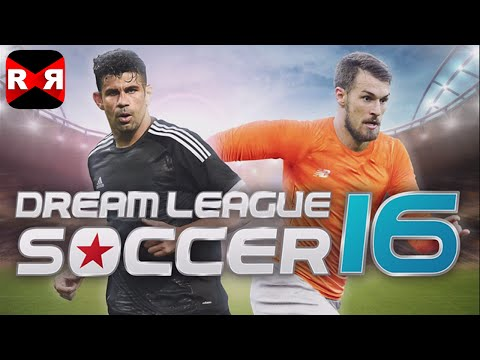 Dream League Soccer 2016 (By First Touch Games) - IOS / Android - Gameplay Video