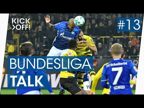 Dortmund debacle, but Bosz stays! What happened? | BVB-S04 | Bundesliga Talk MD 13
