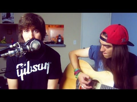 Harry Styles - Don't Let Me Go (Jon & Nikki Live Cover)