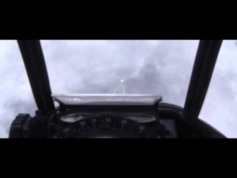 Red Tails-Jet Scene