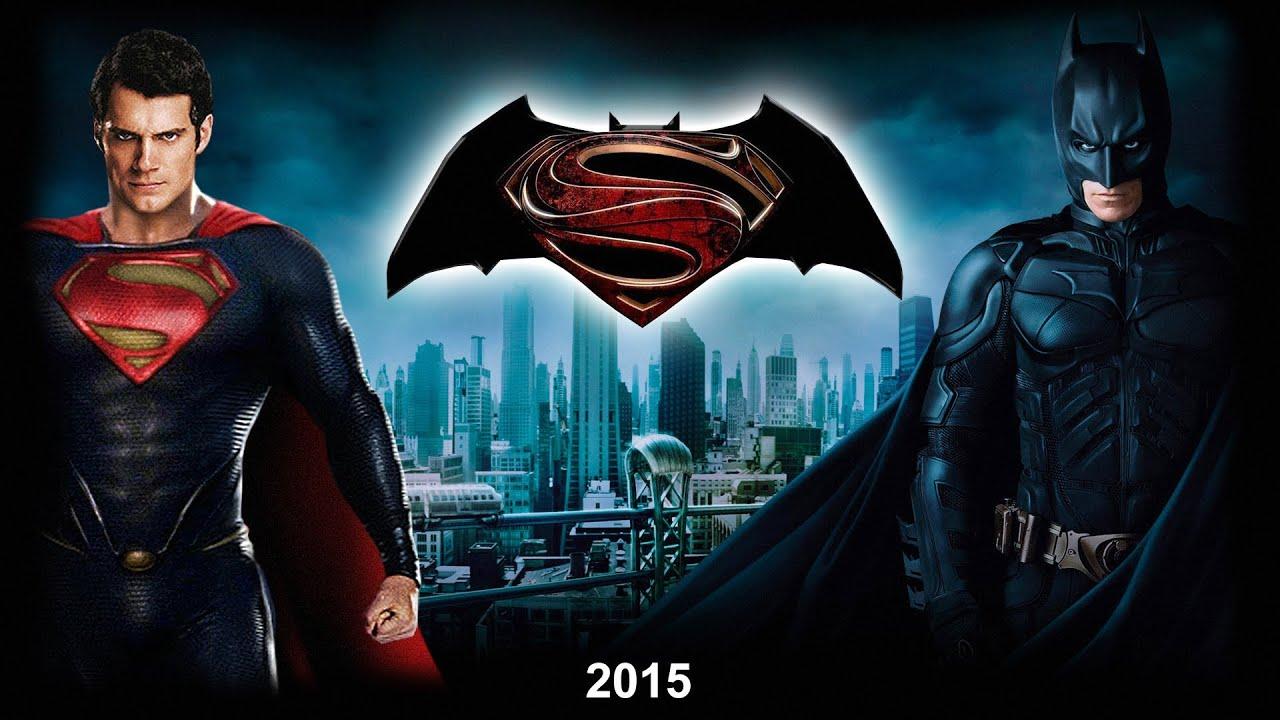 Man Of Steel 2-- Denzel Washington Is Lex Luthor
