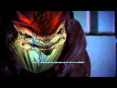 Paul's Gaming - Mass Effect Part054 - Spectre Gear