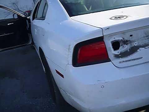 GovDeals: 2014 Dodge Charger Police