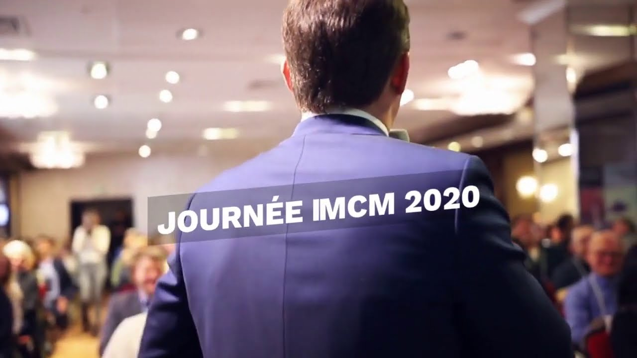 Management du changement : rencontre 2020 du réseau IMCM
