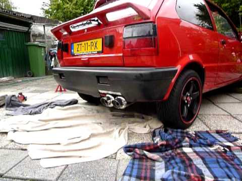 nissan micra k10 racing exhaust youtube. Black Bedroom Furniture Sets. Home Design Ideas