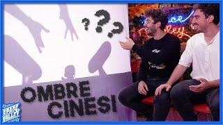 Indovina L'OMBRA CINESE!