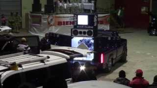 CAR AUDIO EL ROSAL 2013 FINAL EXPERTO   COLOMBIA
