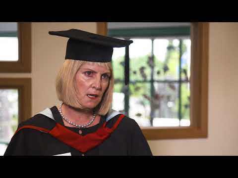 Online MSc Health Ergonomics – Will the masters affect your work? - Diana Underwood