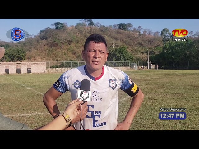 Palco Deportivo