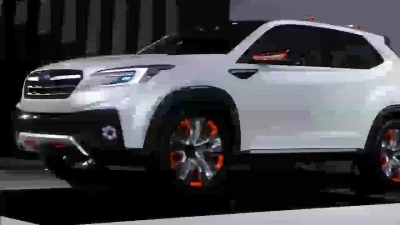 Amazing 2018 Subaru Xv Crosstrek Turbo Youtube
