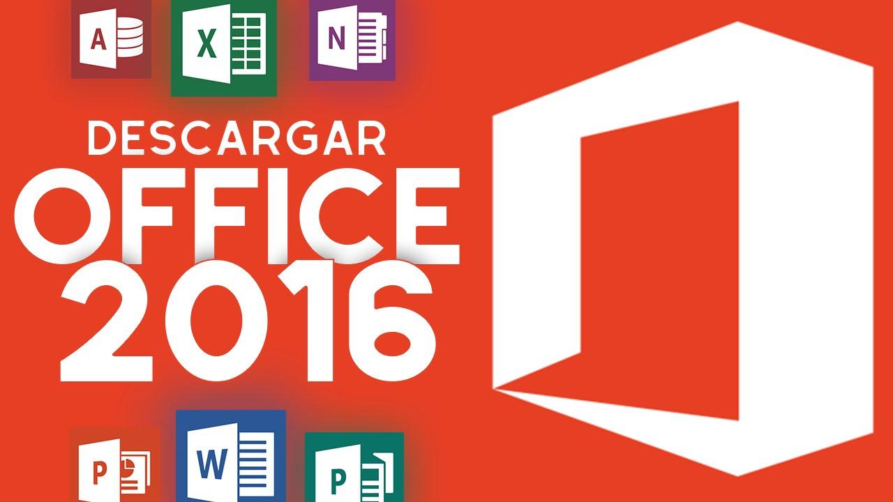 Office 2016 Professional Plus 32 / 64 Bit full Español ...