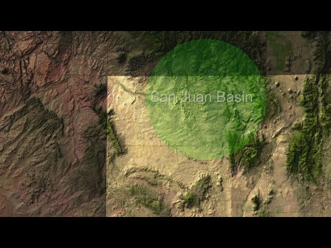 Major natural gas discovery could have big impact in New Mexico