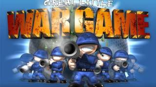 CGRundertow GREAT LITTLE WAR GAME HD for iPad Video Game Review