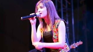 Channa Mereya | Shirley Setia Live @ YCCE, Nagpur